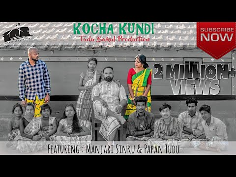 KOCHA KUNDI (Official Video) || New Santhali Video || Ft. Manjari Sinku & Papan Tudu