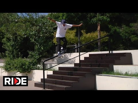 DC SHOES: Daniele Galli / Kevin Duman - What's For Lunch?