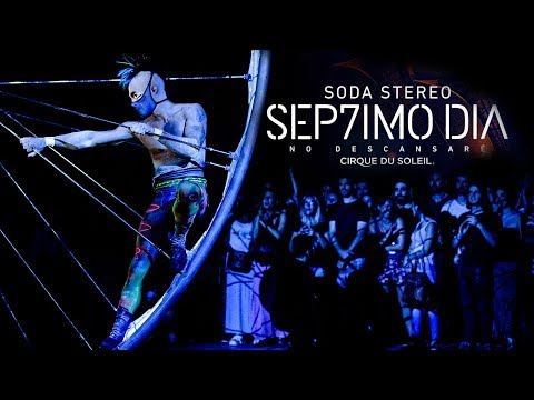 Early Days of SODA STEREO Sep7imo Dia   Get Up-Close + Very Personal with Cast and Crew Members