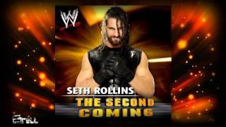 "WWE: ""The Second Coming"" [iTunes Release] by CFO$ ► Seth Rollins NEW Theme Song"