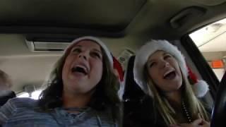 Christmas Carpool Singalong