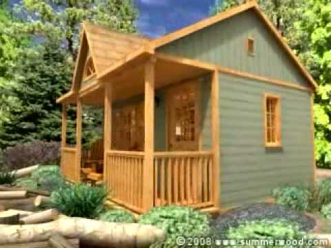 Floor Plans For 12 X 36 Cabin likewise Wood Bin as well Home Office furthermore 200 Square Ft House Plans together with Weekender 8x. on prefab cabins cottages tiny houses