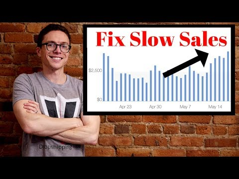 How I Fixed My Slow EBay Sales With These Three Tricks!