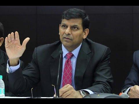 Raghuram Rajan On Bad Loans & NPA Mess | Full Speech