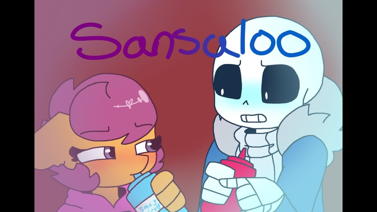 Undertale sans comp - 5 9