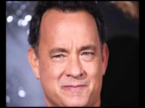 [Dramatic Reading] Tom Hanks in Equestria