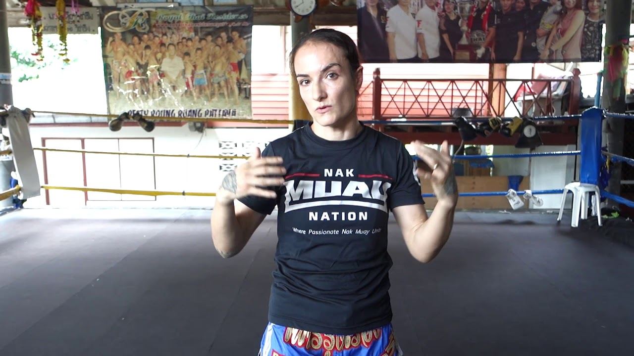 Elbow Guard - Golden Age Muay Thai | Sherdog Forums | UFC