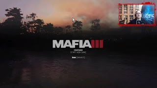 NoThx playing Mafia III EP01