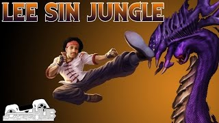 [Lets Play] [LoL] (Ranked) Lee sin (Jungle) : Baits #11