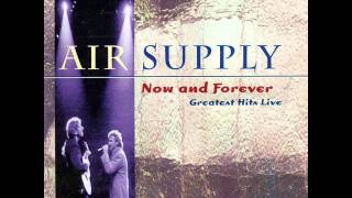 Air Supply - Making Love Out of Nothing At All (Live)