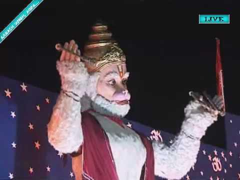 Lehar Lehar Lehraye Re~~~Lakhbir Singh Lakha Live Kangra Devi Mandir 2006....