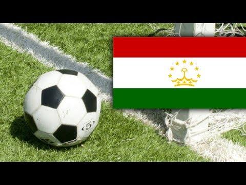 В Таджикистане проходит футбольный фестиваль государственного масштаба