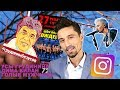 Instagram / CАМЫЙ СЕКСУАЛЬНЫЙ ВЫПУСК / Дима Билан, голые мужчины и усы Грудинина
