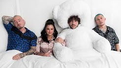 benny blanco, Tainy, Selena Gomez, J Balvin - I Can't Get Enough (Official Audio)