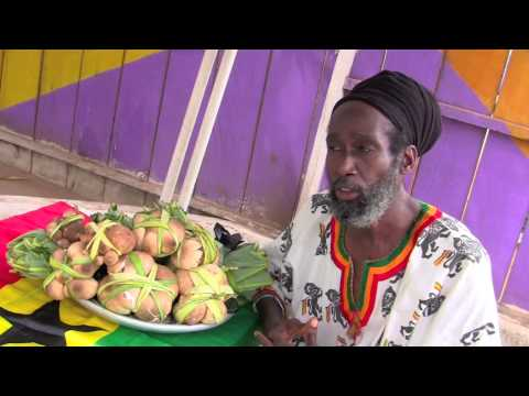 A message for Saint Vincent and the Grenadines from Food Sovereignty Ghana