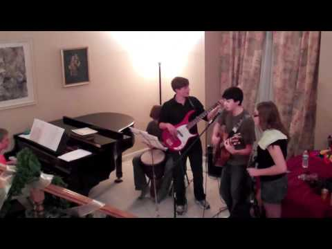 Chords On The Ceiling: New Years Concert - Whiskey Lullaby