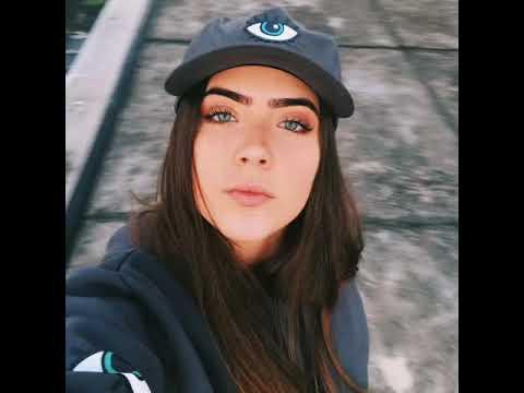 Jade picon vs Sabrina Oliveira