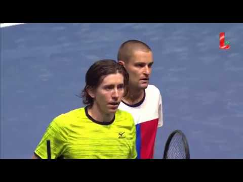 ATP St. Petersburg Open (19.09.2017 // by LTV)