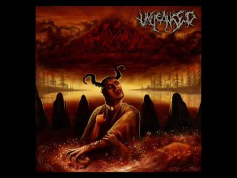 Uncleansed - The Conquest of Heaven