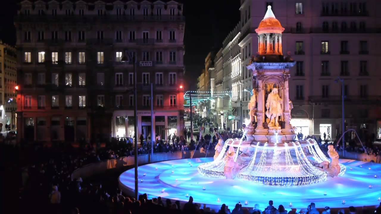 Festival of Lights 2017 u2013 Feast of the Immaculate Conception in Lyon & Festival of Lights u2013 Calendar of events