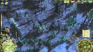 Dawn of Fantasy - The Battle