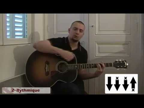 Cours de guitare | Lauryn Hill - Mr. Intentional