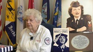 My Life Lessons Project Showcasing Veterans - Meet Myrtle Council