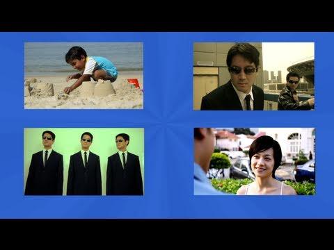 Creative Web Video Production Singapore - BananaManaFilms