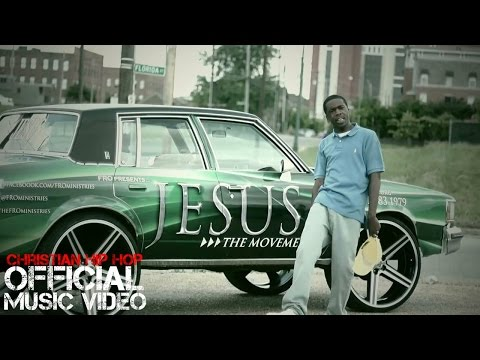 "Christian Rap - F.R.O. - ""Devil"" (Official Music Video)(@Froministries @ChristianRapz)"