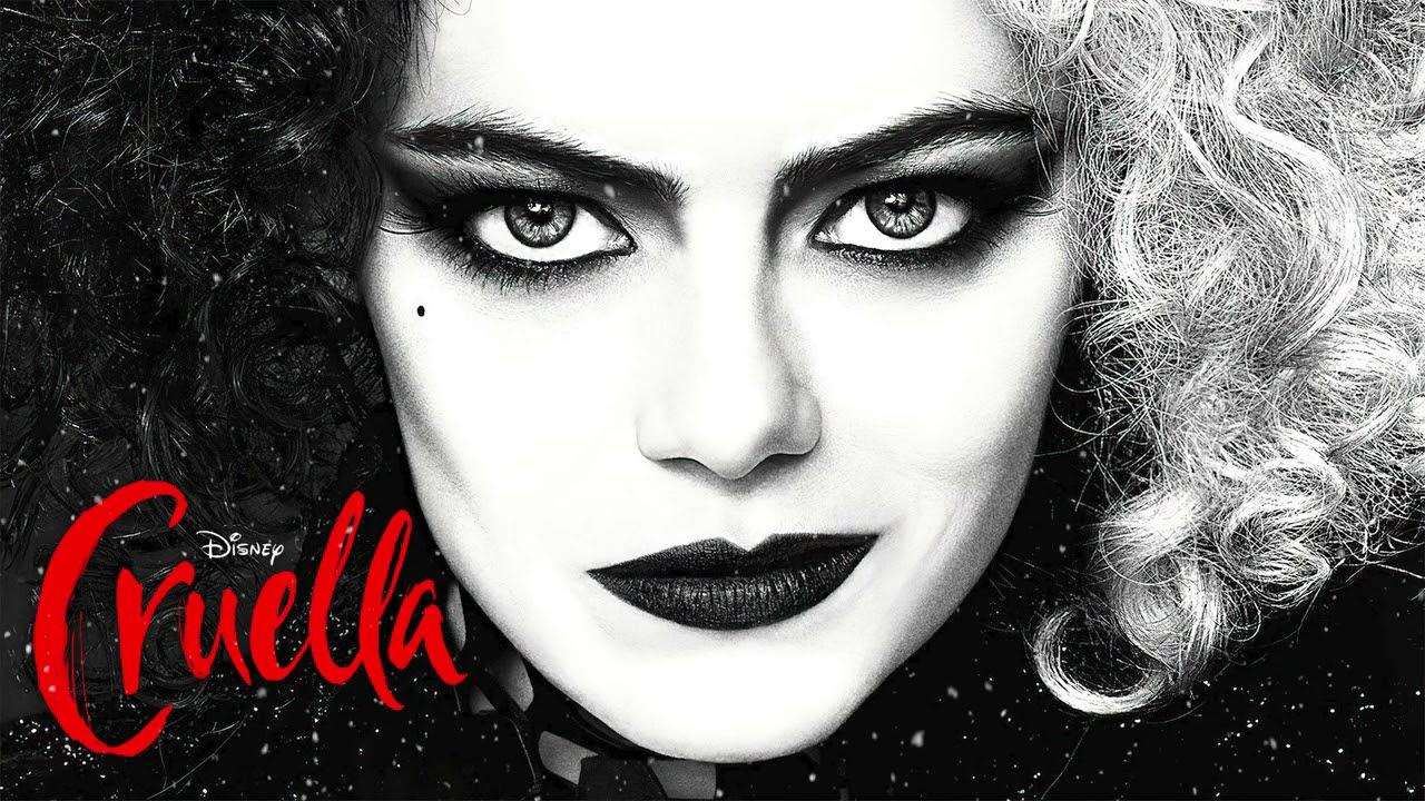 Perhaps Perhaps Perhaps(Epic Trailer Version)   Cruella Trailer 2 Song