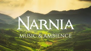 The Chronicles of Narnia Music & Ambience: Aslan's Country
