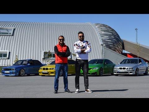 MMPower Garage ile Kayseri'yi Yıktık! THE MAKİNA Tam Teşkilat | günLük kafası .#6