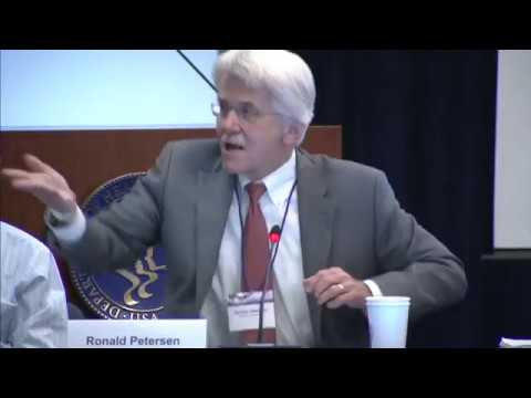 July 2017 Meeting of the Advisory Council on Alzheimer's Research, Care, and Services Part 2