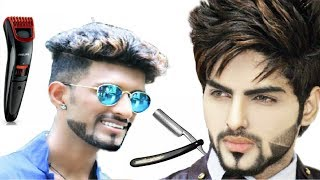 New beard style video || like jubin shah