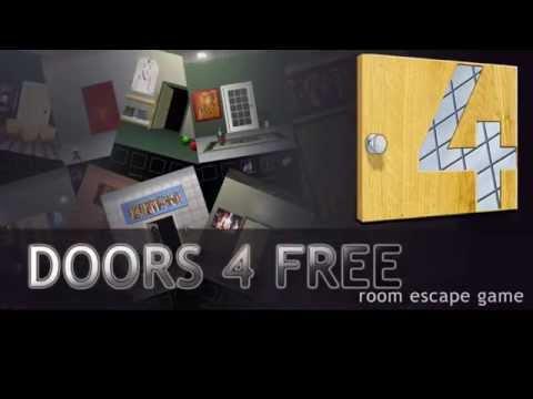 100 дверей прохождение (16-20) 100 doors 2013 Walkthrough