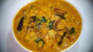 Tomato Pappu in telugu