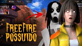 O LADO OBSCURO DO FREE FIRE MAX!!
