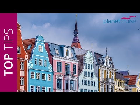 Keith's Top Tips - Warnemunde, Germany | Planet Cruise