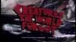 Creatures The World Forgot(1971) - ThemeMusic