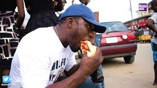 How To Eat Nigeria
