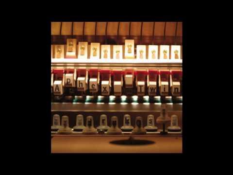 (432Hz) Aphex Twin - Jynweythek - 01 - /Sorted by                           2001 - 01 -