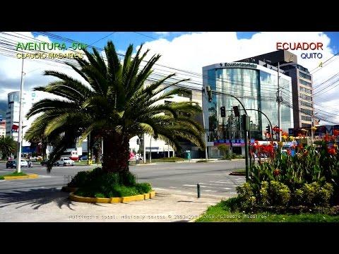 ¡Que Viva Quito! - Fotos de Quito Capital del Ecuador (4) HD