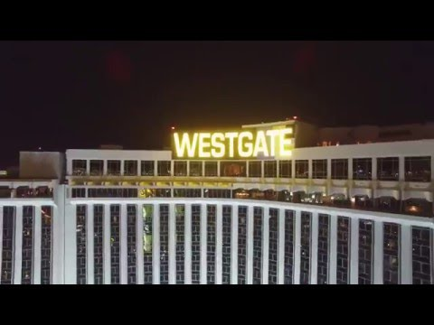 Video Westgate casino resort las vegas