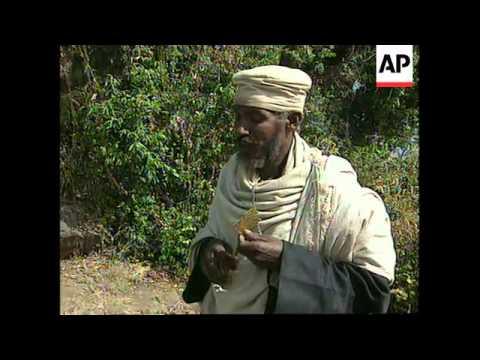 RR0214/C  Ethiopia: Ark
