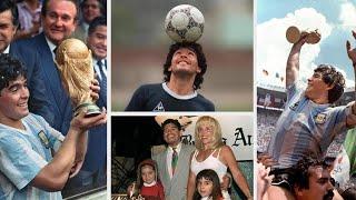 De Naples à l'Argentine, hommage planétaire à Diego Maradona