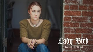 """Lady Bird"" - Trailer Oficial Legendado (Universal Pictures Portugal) 