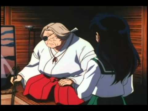 Words Of Wisdom From High Priestess Kaede 01
