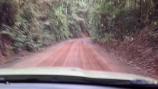 Estrada entre Serro e Conceição do Mato Dentro!