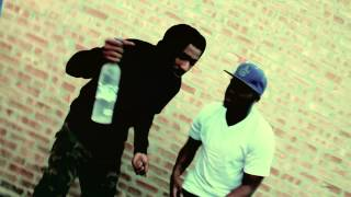 Ricky Black x L.A Kush - Dead N Gone (Official Video) | Shot/Edited By @_Qiymo130