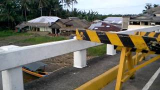 Pambujan, Northern Samar Bridge 2.mp4